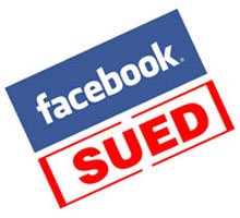 Facebook: privacy class action lawsuit.