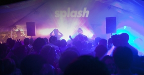 Splash Soaks Up $6M To Make Promo Events Seem Cool