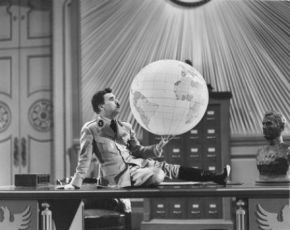 The Great Dictator, A lesson from history