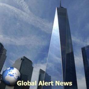 Geoengineering Watch Global Alert News, September 12,2015